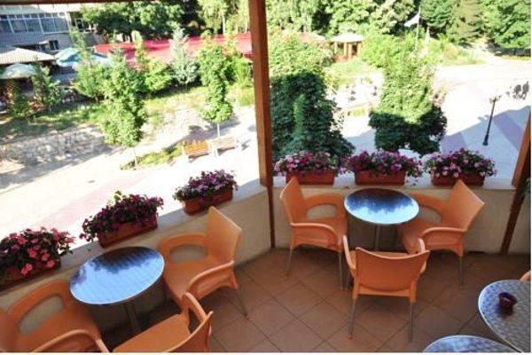 Plaza Family Hotel - фото 16