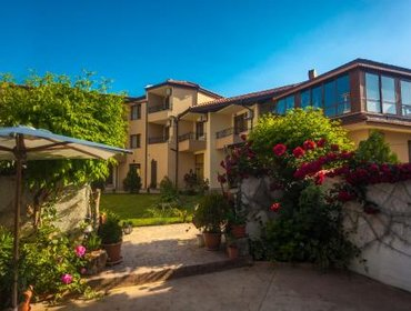 Guesthouse Ravda Bay Guest House