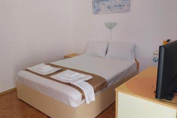 Krai Moreto Guest House - 16