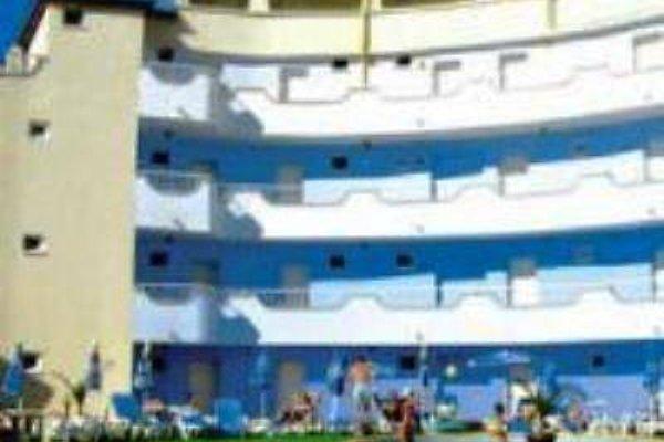 Atos Hotel - фото 10