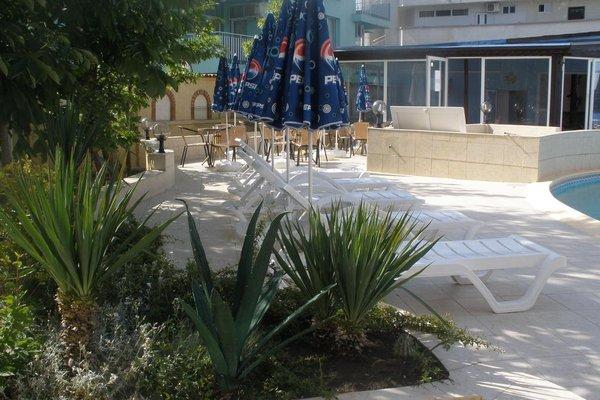Atos Hotel - фото 12