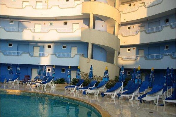 Atos Hotel - фото 13