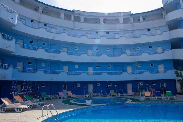 Atos Hotel - фото 14