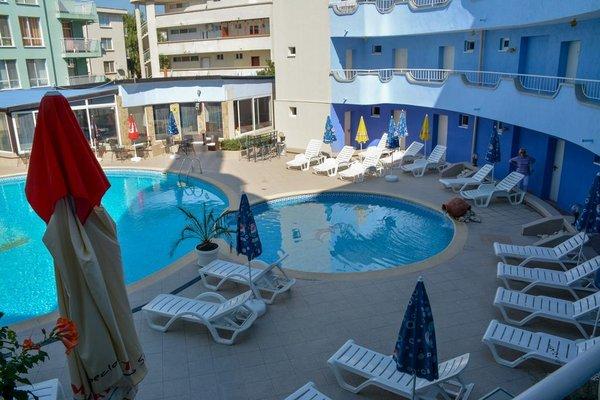 Atos Hotel - фото 15