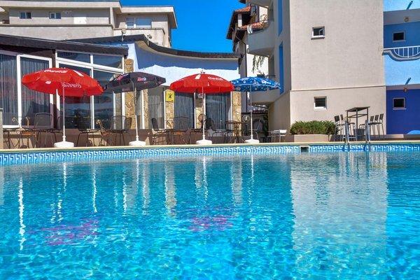 Atos Hotel - фото 17