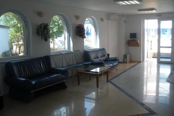 Atos Hotel - фото 6