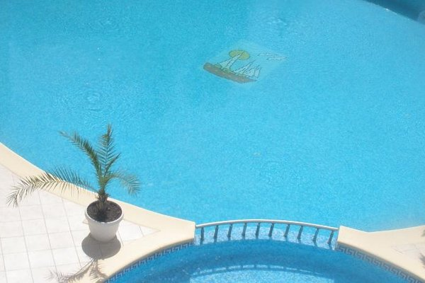 Atos Hotel - фото 9