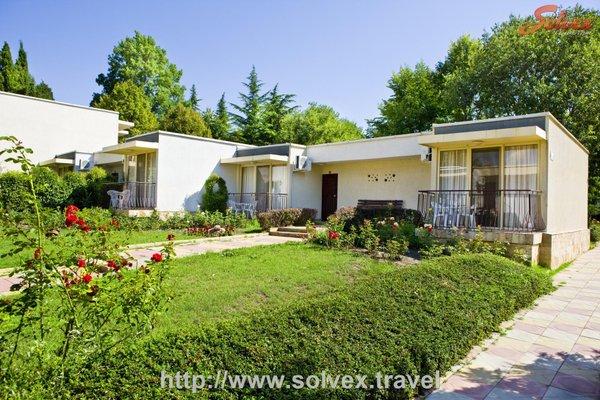 Отель Малибу - фото 50
