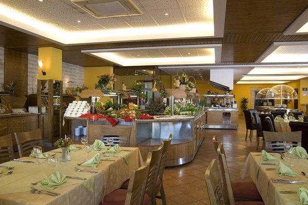 Отель Малибу - фото 12