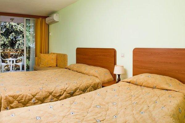 Отель Малибу - фото 3