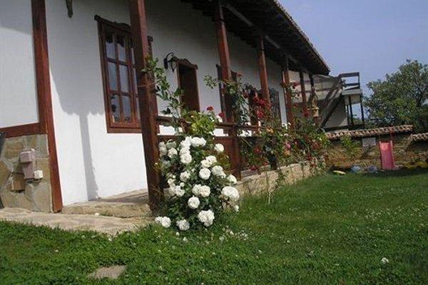 Manastirski Rid - фото 21