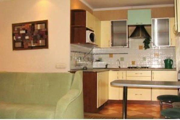Belrent 2 Апартаменты - фото 50