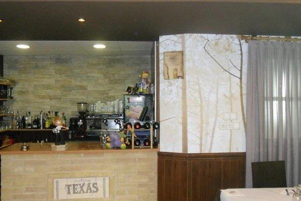 Hostal Restaurante Texas - 15