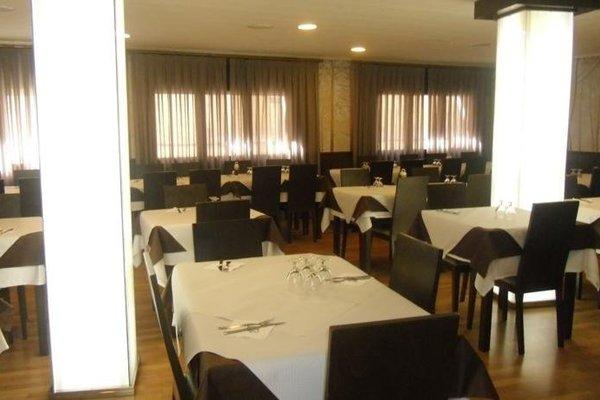 Hostal Restaurante Texas - 17