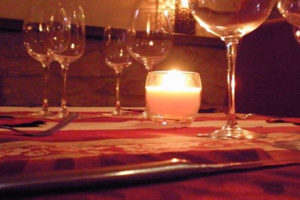 Hostal Restaurante San Miguel - фото 15