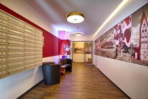 Aparthotel am Munzplatz - фото 16