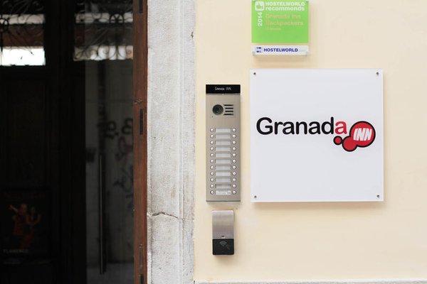 Granada Inn Backpackers - фото 17