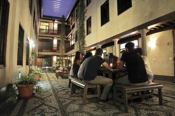 Granada Inn Backpackers - фото 23
