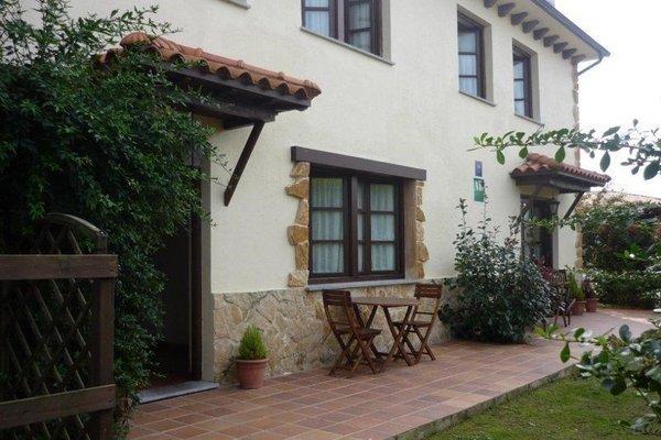 Apartamentos Rurales La Caramba - фото 50