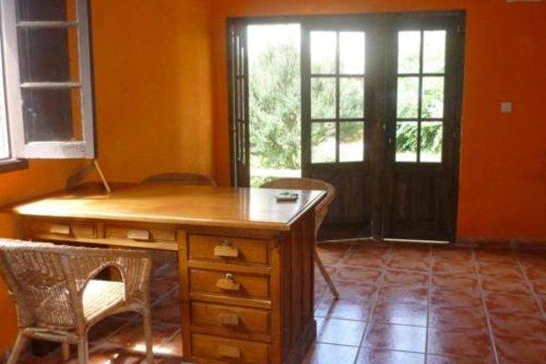 Apartamentos Rurales La Caramba - фото 10