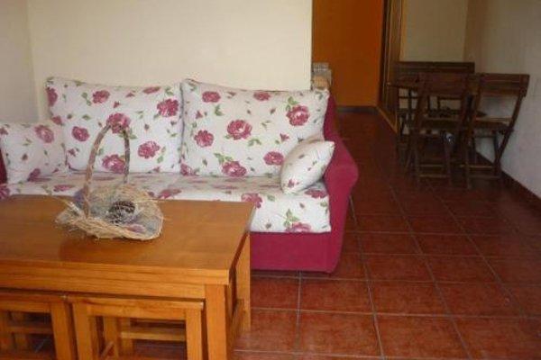 Apartamentos Rurales La Caramba - фото 14