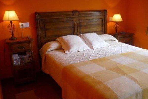 Apartamentos Rurales La Caramba - фото 17