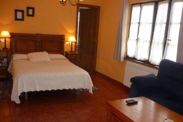 Apartamentos Rurales La Caramba - фото 18