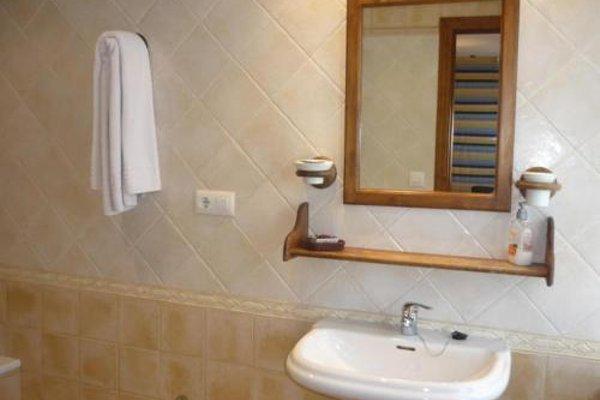 Apartamentos Rurales La Caramba - фото 20