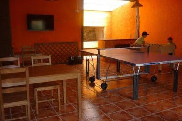 Apartamentos Rurales La Caramba - фото 5