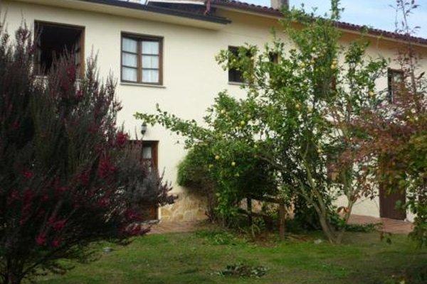 Apartamentos Rurales La Caramba - фото 8