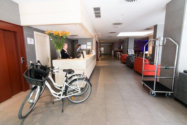 Sunotel Club Central - фото 20