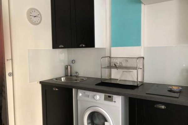 Appartement Mimosa - 12