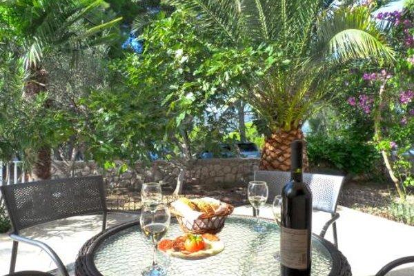 Apartments Ivankovic - фото 36