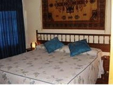 Guesthouse Pension Carballo