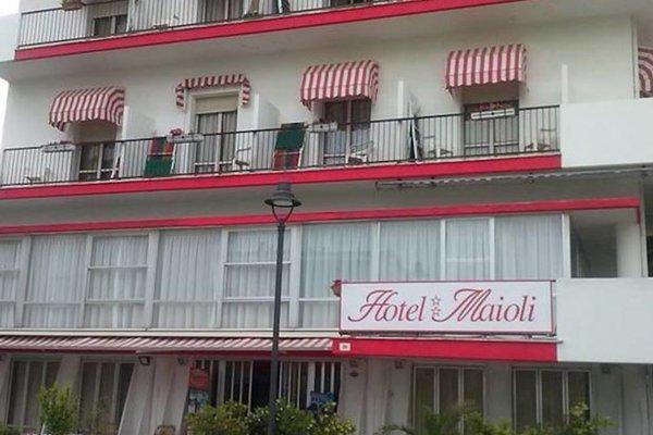 Hotel Maioli - фото 20