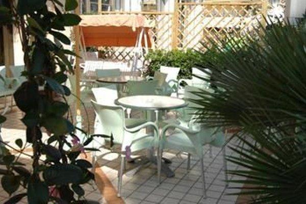 Hotel Gaia - фото 19