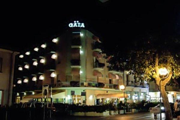 Hotel Gaia - фото 23