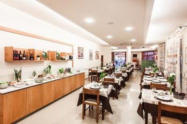Hotel Gaia - фото 9