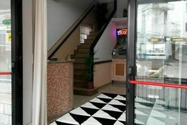 Hotel Laura - 11