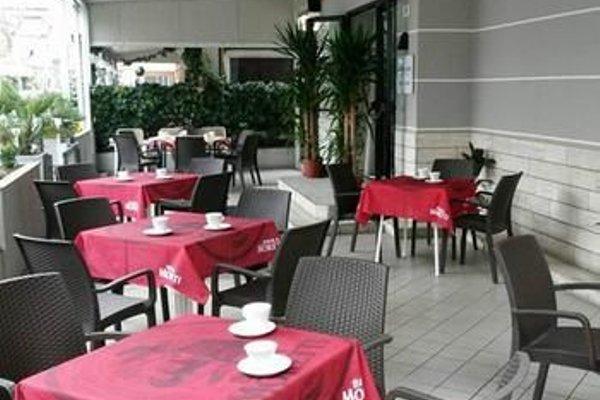 Hotel Laura - 9
