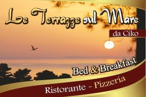 Le Terrazze Sul Mare, Foce Varano: Prices, Reviews, Description ...