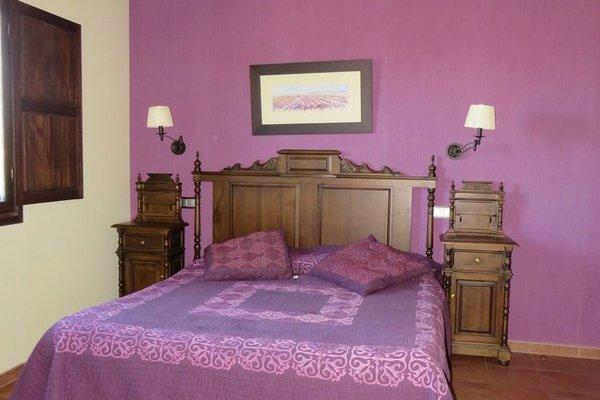 Hotel Enoturismo Mainetes - 50