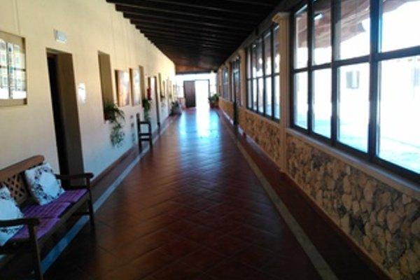 Hotel Enoturismo Mainetes - 18