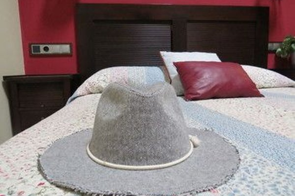 Hotel Enoturismo Mainetes - 3