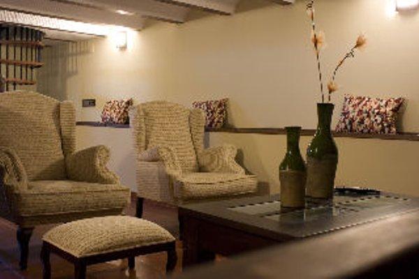 Hotel Enoturismo Mainetes - 5