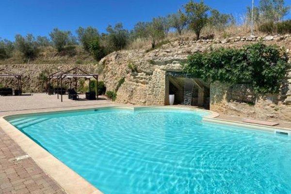 Agriturismo Baglio Pollicarini - фото 50