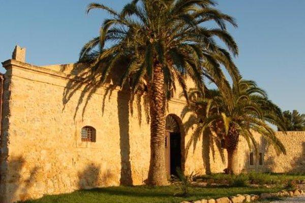 Agriturismo Baglio Pollicarini - фото 4