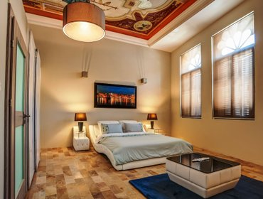 Гестхаус The Host Boutique Guesthouse