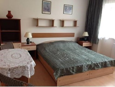 Guesthouse Willa Medom