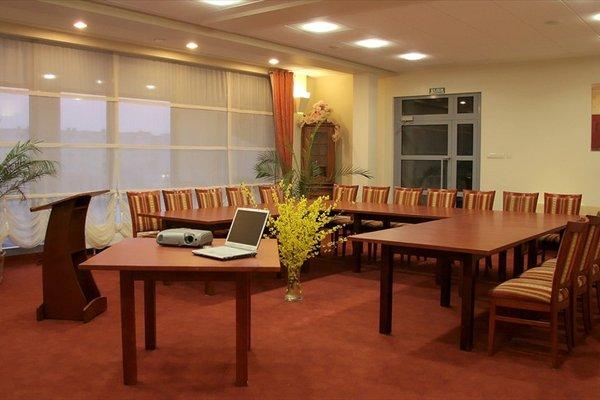 Eurohotel Swarzedz - фото 17